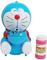Musical Bubble Blowing Doraemon