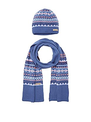 Columbia Set Mütze und Schal Winter Worn Hat And Scarf Set
