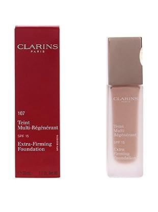 CLARINS Base de Maquillaje en Crema Multi Régénérant 107 30 ml