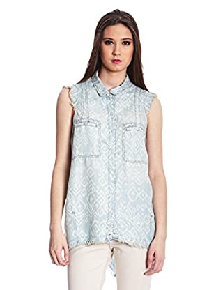 Heartless Jeans Camisa Mujer Lola
