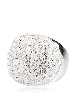 Laura Bruni Made With Swarovski Elements Ring