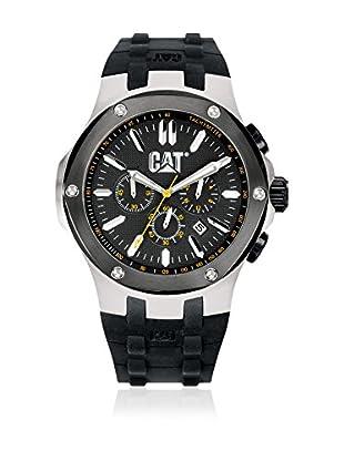CATERPILLAR Reloj de cuarzo Unisex NAVIGO A1.163.21.124 44 mm