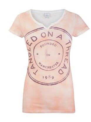 Bench T-Shirt Everbrom (mellow rose)