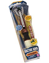 Doctor Who - 12th Doctors Premium Sonic Screwdriver with Touch Controls - Peter Capaldi
