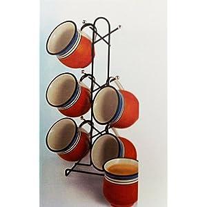 JVS Classy Mug Stand