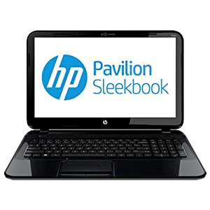 HP Pavilion 15-b003TU 15.6-inch Laptop without Laptop Bag