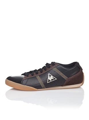 Le Coq Sportif Zapatillas Retro Sport Skerma Ii (Negro)