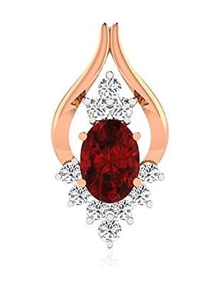 Vittoria Jewels Colgante  Metal Rosado