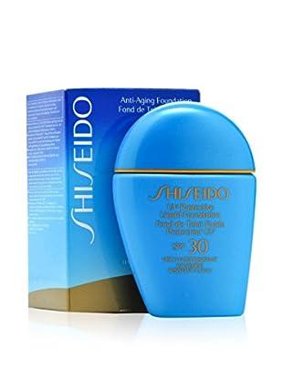 Shiseido Fondotinta Liquido Protective Dark Ivory 30 SPF 30 ml