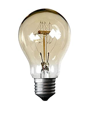 Lo+Demoda Glühbirne Edison Vintage 15-Clear A19
