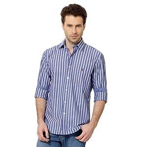 Striped Full Sleeved Shirt