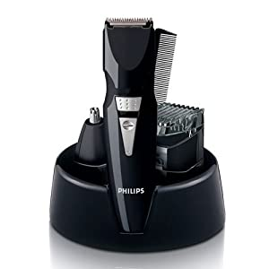 Philips Qg3030/15 5 In 1 Grooming Kit Trimmer