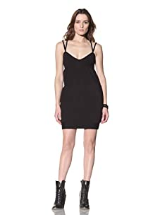 Diesel Black Gold Women's Domani Dress (Black)