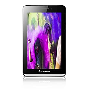 Lenovo S5000 Tablet (7 inch, 16GB, Wi-Fi+3G+Voice Calling), Silver-Grey