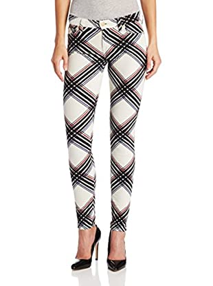 7 For All Mankind Pantalón Skinny