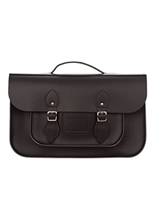 Satchel Bag Bolso Grande (Negro)