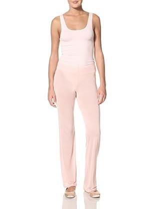 Valery Women's Terra Pants (Pink)