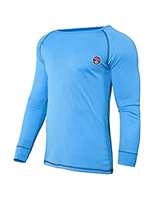 Nebulus Funktionslongsleeve Thermo Aspen