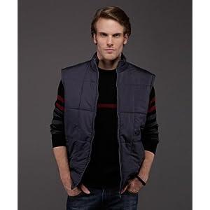 Yepme Sports Sleeveless Grey Jacket