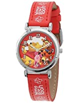 Disney Analog Multi-Color Dial Children's Watch - 98137