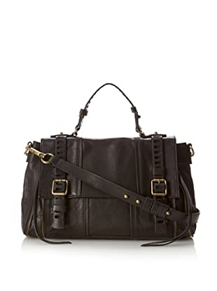Joelle Hawkens Women's Conquest Satchel (Black)