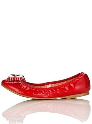Yamamay Bailarinas Lazo (Rojo)