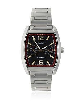 Casio Reloj con movimiento cuarzo japonés Man Mtp-E302D-1A 36 mm