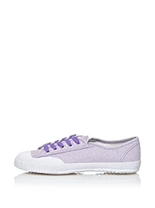 Shulong Zapatillas Shuclassic Low Plus (Morado)