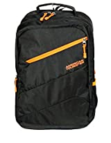 American Tourister Buzz 08 Black Laptop Bag