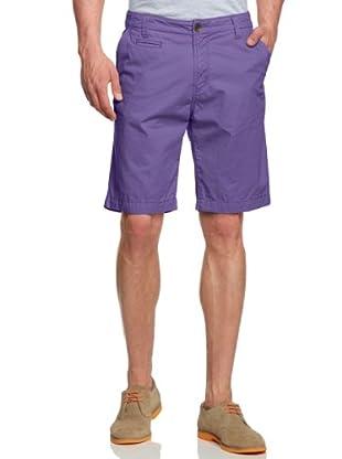 Tom Tailor Bermuda Cenerente (Violeta)