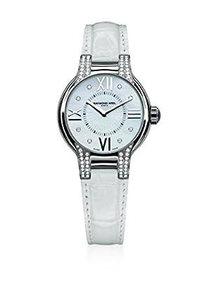 Raymond Weil Uhr mit schweizer Quarzuhrwerk Woman Noemia 30 mm