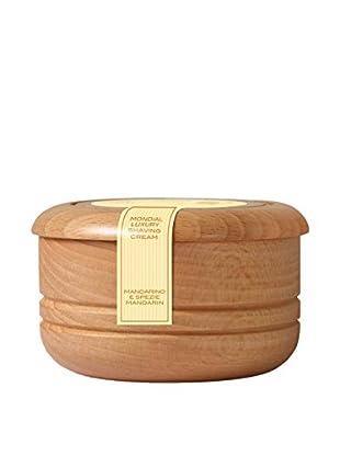 MONDIAL SHAVING Crema da Barba Mandarino e Spezie 140 ml