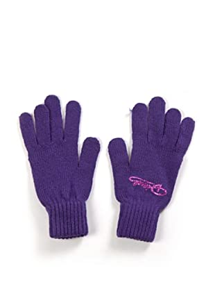 Diesel Kid Handschuhe (Violett)