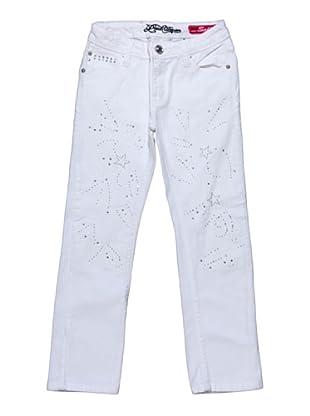 Pantalón Marion (Blanco)