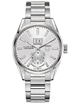 Tag Heuer Carrera Calibre 8 Gmt Automatic Mens Watch War5011.Ba0723