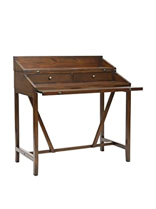 Safavieh Wyatt Writing Desk, Walnut