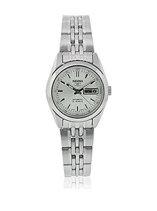 SEIKO Reloj automático Woman SYMA27K 24 mm