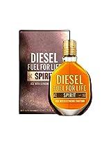 Diesel Fuel For Life Spirit Eau De Toilette Spray 50ml/1.7oz