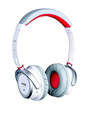 TDK Auriculares Wireless Wr 680 Blanco