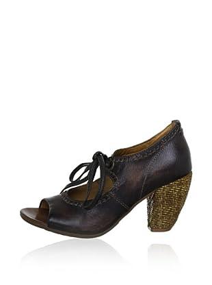 Airstep Zapatos Ceni (Chocolate)