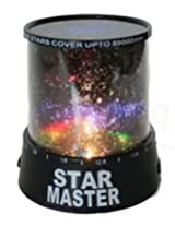 Amazing Sky Star Cosmos Laser Projector Lamp Night Light