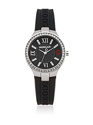Morgan de Toi Orologio al Quarzo Woman M1138B Nero 34 mm