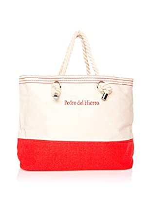 Pedro Del Hierro Strandtasche