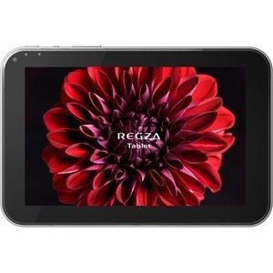 東芝 タブレットパソコン REGZA Tablet AT570/46F 型番:PA57046FNAS