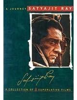 A Journey Satyajit Ray - A Collection of 8 Superlative Films