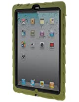 Gumdrop Cases Drop Series Military Edition Stand for iPad Air (iPad 5) - Army Green (DT-IPAD5-ARGRN-V2)