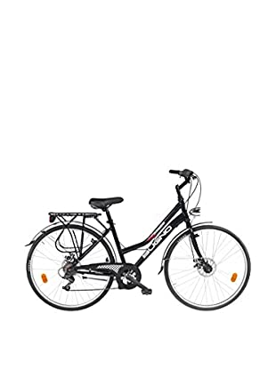 GIANNI BUGNO Bicicleta Amd28207D Negro