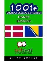 1001+ grundlæggende sætninger dansk - bosnisk