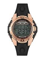 High-Tech Digital Wrist Watch