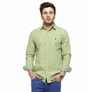 Boston Massachusetts Green Shirt